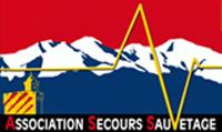 Association Secours Sauvetage – FFSS 66 Logo